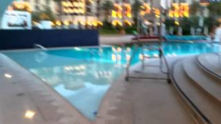 Green Valley Ranch Pool
