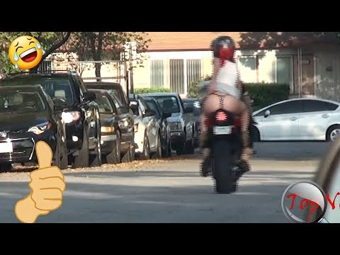 MOTORCYCLE UBER PRANK! Part 3