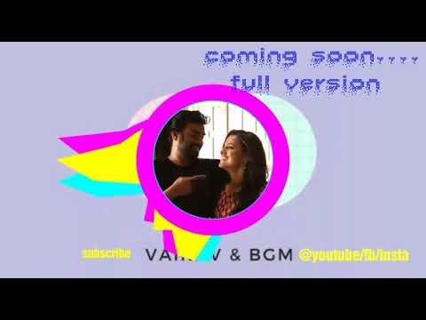 yanji BGM Promo cover