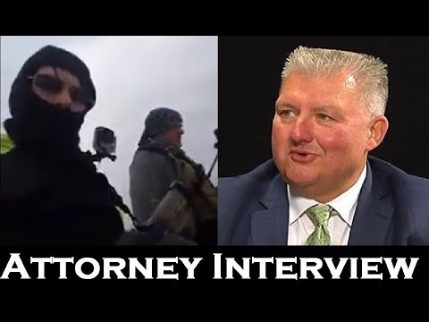 Attorney Interview - Open Carry Dearborn Police Station