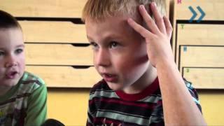 Говорят дети  (5 из 6): кто никогда не врет?