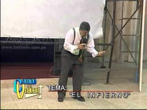 Download El Infierno - Rev. Eugenio Masias