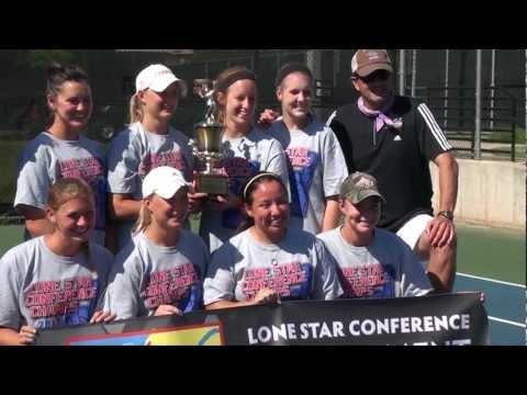 Highlights: 2012 Firestone Lone Star Conference women