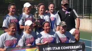 Highlights: 2012 Firestone Lone Star Conference women