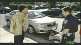 Mad TV - Somebody Ran Over My Friend