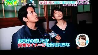 彦根城や高島市下古賀など滋賀県内14カ所で撮影が行われ、26日から...