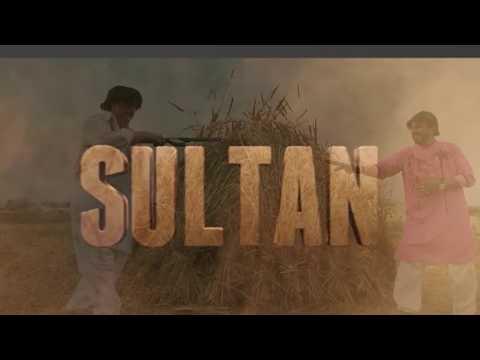 Promo Punjabi film SULTAN By Habib Mirza