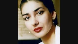 """Maria Callas  """"Core `ngrato""""  Live Buenos Aires"""