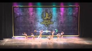 Dance Challenge VI - Dance Studio - Jungle