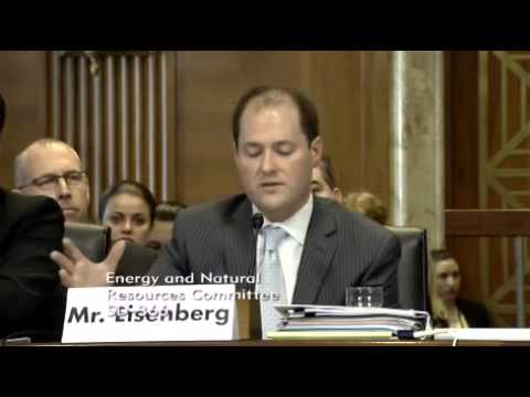 NAM's Ross Eisenberg Talks Natural Gas Boom and Exports