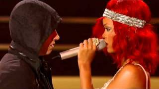 Скачать Rihanna Love The Way You Lie Ft Eminem Part 2 Flv