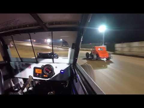 #96 Dwarf Truck Wartburg Speedway TN,  July 7 2018