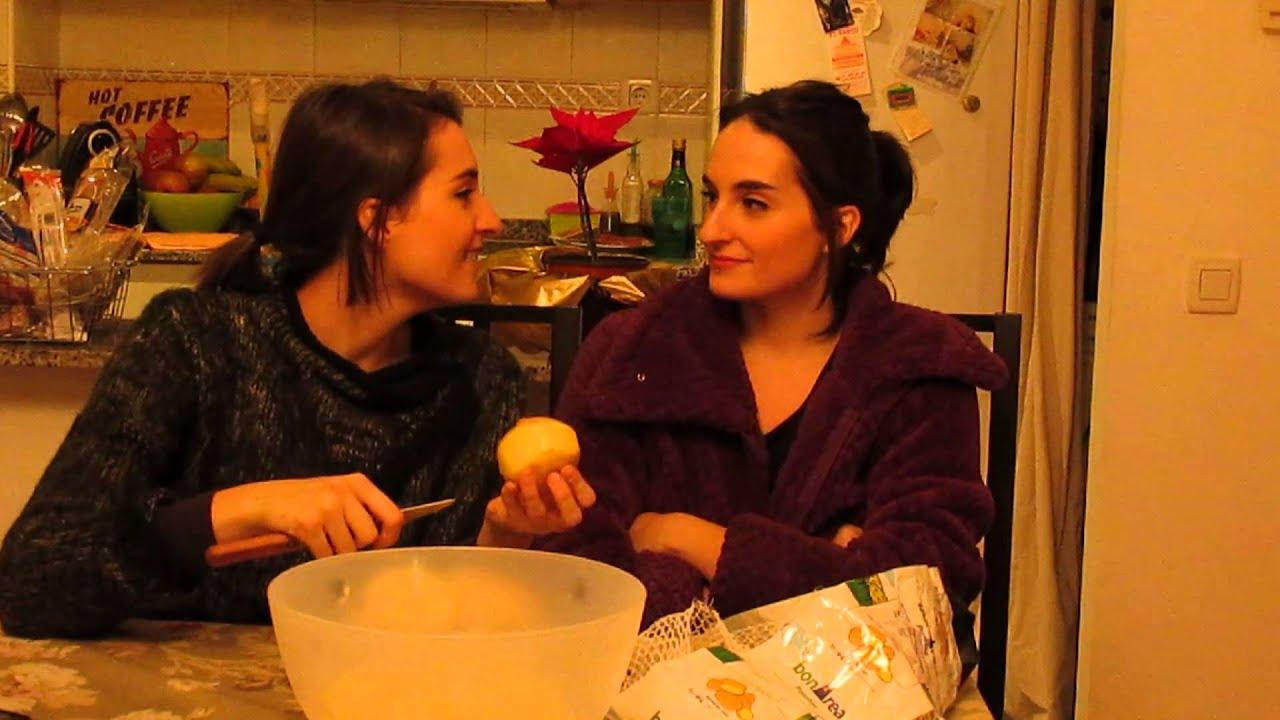 Chef y pinche de cocina 31 1 2015 youtube - Pinche de cocina ...