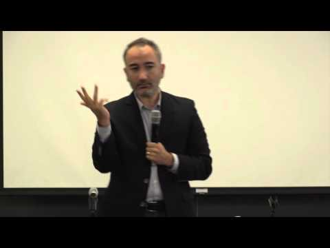 Mustafa Akyol: Social Transformation and Reform in the Muslim World