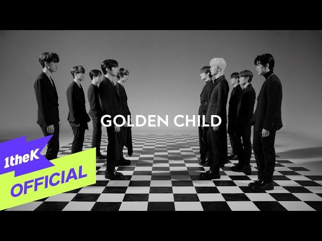 골든차일드(Golden Child) 5th Mini Album [YES.] : Concept Trailer #GoldenChild