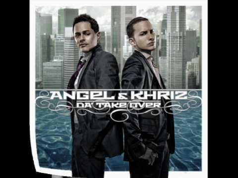 _-AnGeL Y KhRiZ  _ Dá TakE OvEr_- Mix