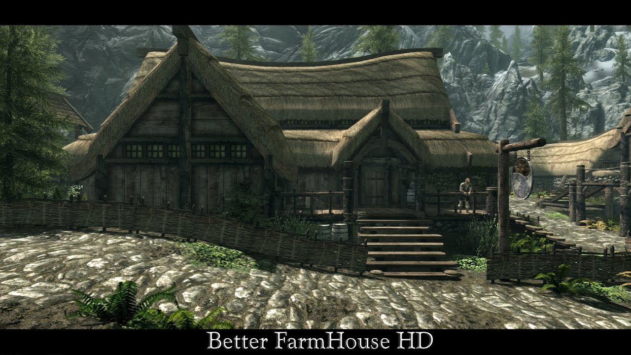 how to get better fps in skyrim se