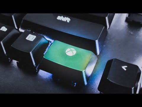 Razer Turned The Xbox One Into a PC