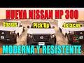 Nissan Np 300 Y Frontier 2021, De México Para Latinoamerica
