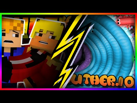 Minecraft | Beating The Invincible!- Free Bots(W/Tto) - YT