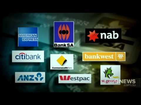 Credit Card Fight | 9 News Perth