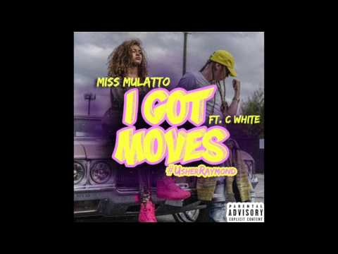 Miss Mulatto feat. C-White -