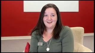 KW Stories : Kelly Saxton