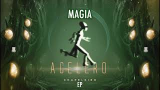 Chapeleiro & HiFi - Magia (Original mix)