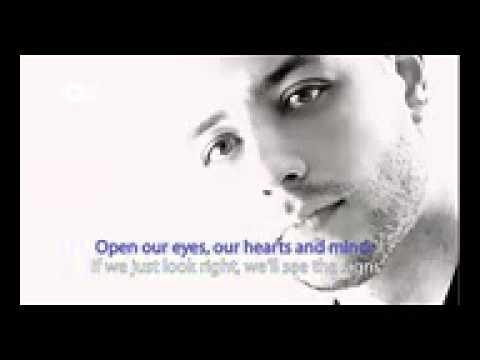 Maher Zain Open Your Eyes