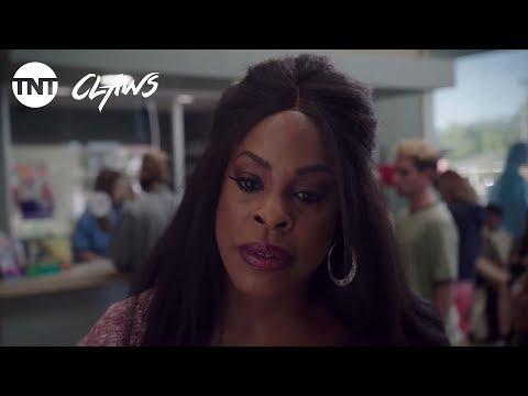 Claws: Series Premiere June 11! [CLIP] | TNT