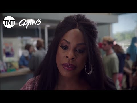 Claws: Series Premiere June 11! [CLIP] | TNT