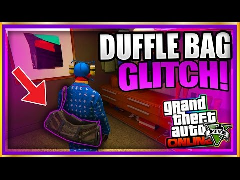 gta-5-duffel-bag-glitch-1.40!-*new*-how-to-get-the-duffel-bag-after-patch-1.40-(ps4,-xbox-one,-pc)