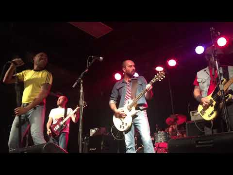 Giuda - Teenage Rebel (live in Toronto)
