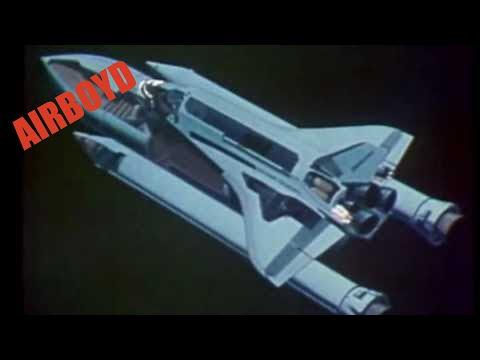 Space Shuttle - Propulsion (1980)