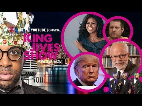 PT3 LIVE!!! Donald Trump Jason Van Dyke Jim Baker Cardi B City Girls  | The BS is REAL!
