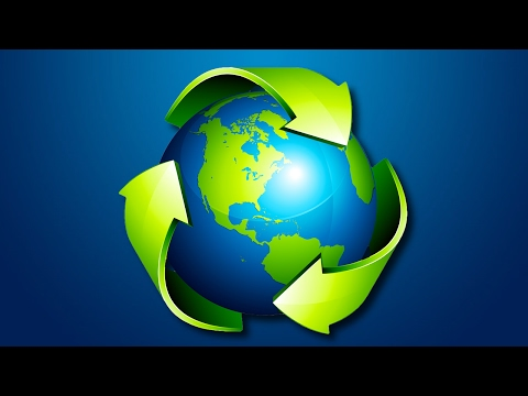 Top 10 Recycling Countries