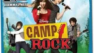NEW CAMP ROCK SONGS: GOTTA FIND YOU/ WHO WILL I BE