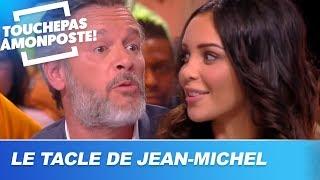 Nabilla taclée par Jean-Michel Maire