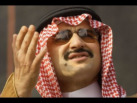 Top10 | Richest Arabs In The World | Full HD | 2017
