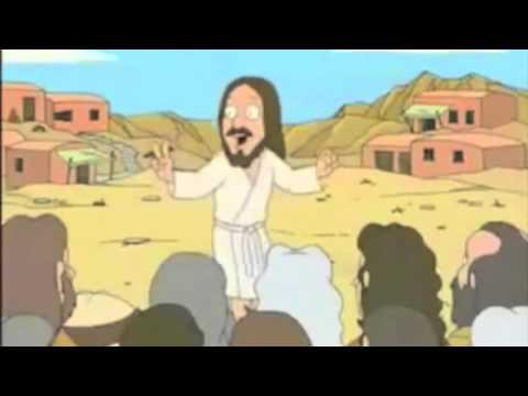 I Griffin- i miracoli di dio