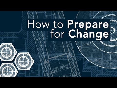 Bruce Downes The Catholic Guy - How to Prepare for Change
