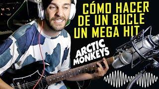 Arctic Monkeys - R U Mine? | ANÁLISIS MUSICAL | ShaunTrack