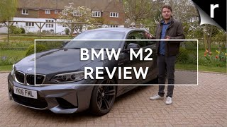 BMW M2 review: The most exciting M in years?