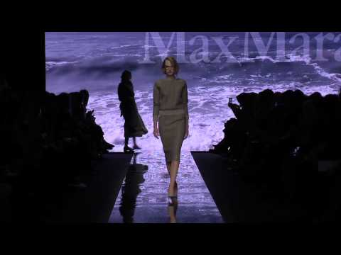 Max Mara Automne/Hiver 2015-2016