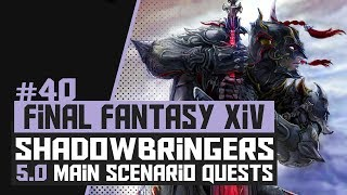 Play Shadowbringers 39 – Meta Morphoz