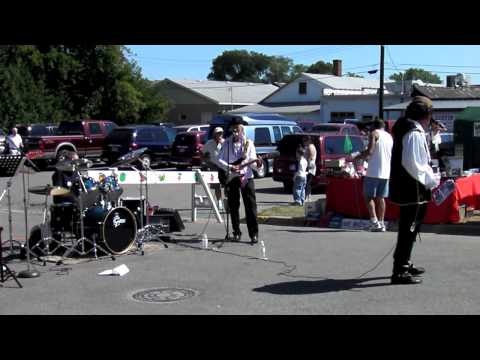 Spring Street Boys Port Austin