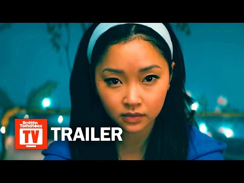 To All The Boys: P.S. I Still Love You Final Trailer | Rotten Tomatoes TV