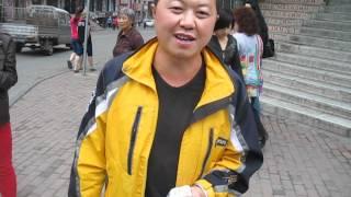 Китаец Олежка!!!