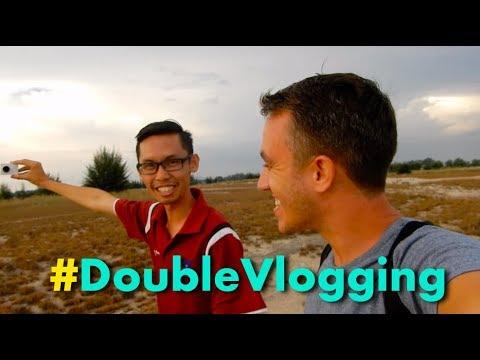 Episode 17: Trekking the Man Made Desert In Malacca