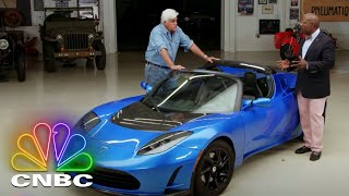 The Best Of Donald Osborne On Jay Leno's Garage